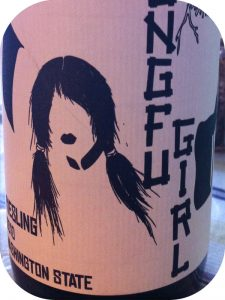 2010 Charles Smith, Kung Fu Girl Riesling, Washington State, USA
