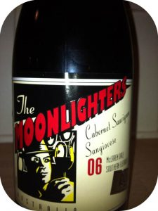 2006 RedHeads Studio, The Moonlighters Cabernet Sauvignon & Sangiovese, South Australia, Australien