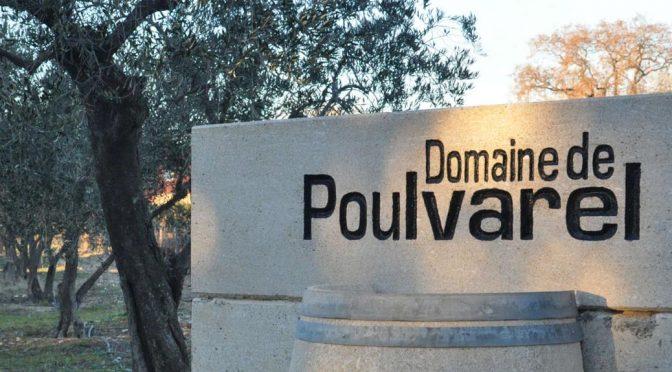 2008 Domaine de Poulvarel, Les Perrottes, Languedoc, Frankrig