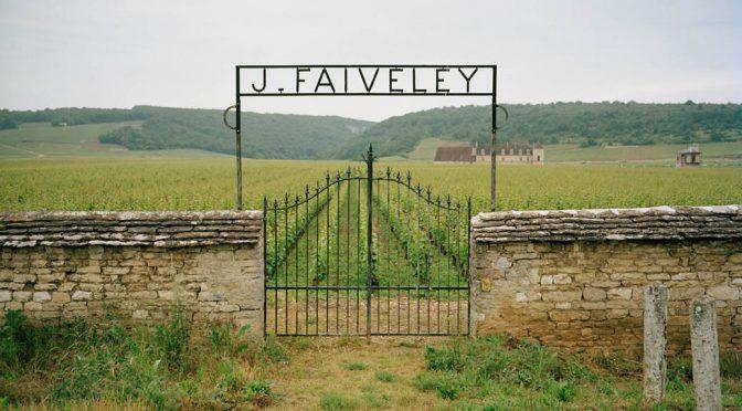 2004 Domaine Faiveley, Mercurey Clos Rochette Blanc, Bourgogne, Frankrig