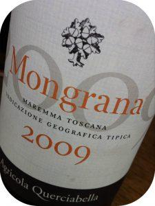 2009 Querciabella, Mongrana Maremma IGT, Toscana, Italien