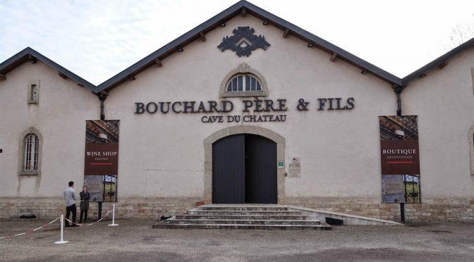 2009 Bouchard Père et Fils, Volnay 1er Cru Clos des Chênes, Bourgogne, Frankrig
