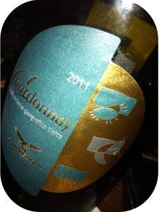 2011 Campagnola, Chardonnay del Veneto, Veneto, Italien