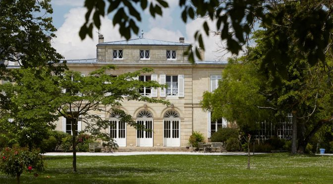 2007 Château Belgrave, Haut-Médoc, Bordeaux, Frankrig
