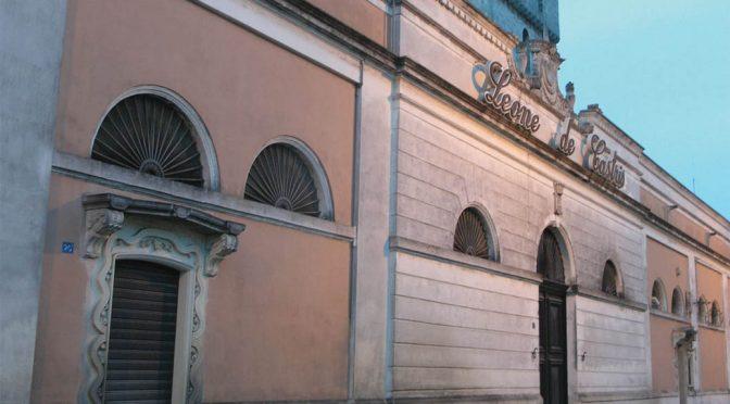 2005 Leone de Castris, Donna Lisa Rosso, Puglia, Italien