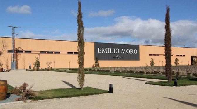 2009 Emilio Moro, Finca Resalso, Ribera del Duero, Spanien
