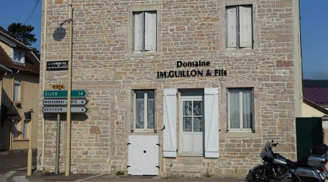 2009 Domaine Jean-Michel Guillon, Gevrey Chambertin, Bourgogne, Frankrig