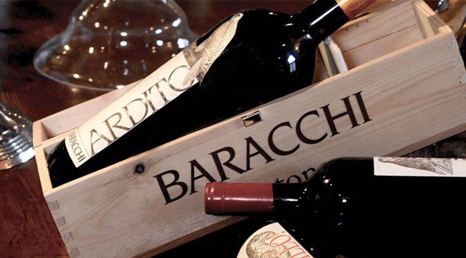 2007 Baracchi, Ardito IGT, Toscana, Italien