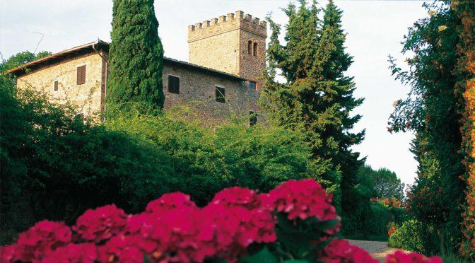 2006 Castello di Monsanto, Chianti Classico Riserva Il Poggio, Toscana, Italien