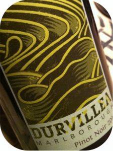 2010 Astrolabe Wines, Durvillea Pinot Noir, Marlborough, New Zealand
