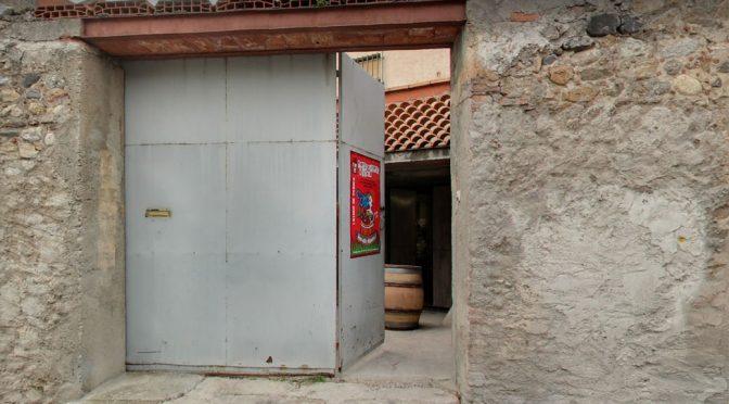 2010 Domaine de Sabbat, Cuvée Printemps 1900′, Roussillon, Frankrig