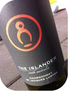2009 The Islander Estate Vineyards, Chardonnay, Kangaroo Island, Australien