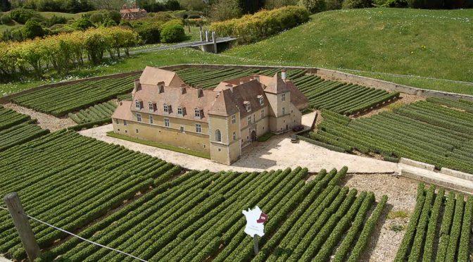 2009 Château de la Tour, Clos-Vougeot Grand Cru, Bourgogne, Frankrig