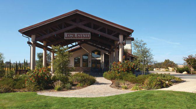 2010 Eos Estate Winery, Lost Angel California Cabernet, Californien, USA