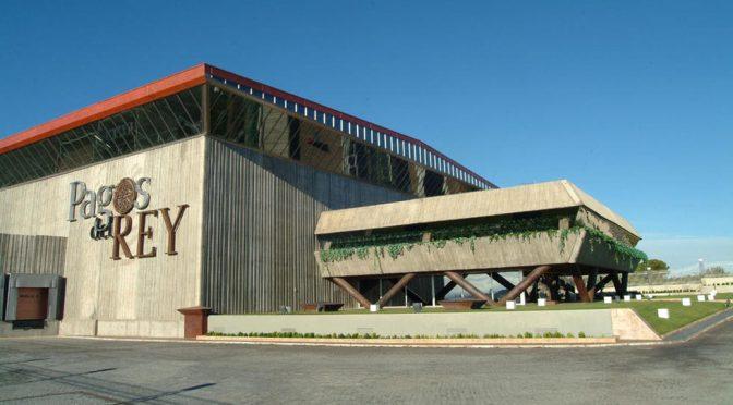 2012 Pagos del Rey, Blume Verdejo, Ruedo, Spanien