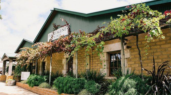 2009 Plantagenet Wines, Hazard Hill Shiraz, Margaret River, Australien