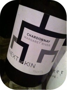 2009 Xanadu Wines, Next of Kin Chardonnay, Margaret River, Australien