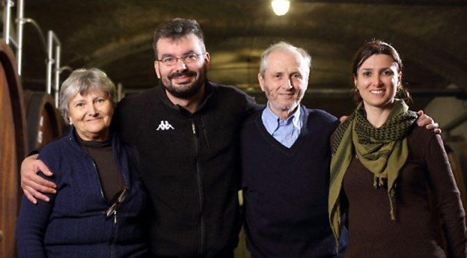 2007 Giuseppe Mascarello e Figlio, Barbera d'Alba Scudetto, Piemonte, Italien