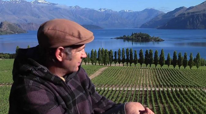2009 Rippon Winery, Riesling, Otago, New Zealand