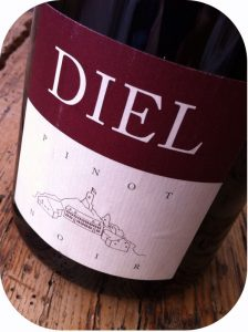 2007 Schlossgut Diel, Pinot Noir Fass 80, Nahe, Tyskland