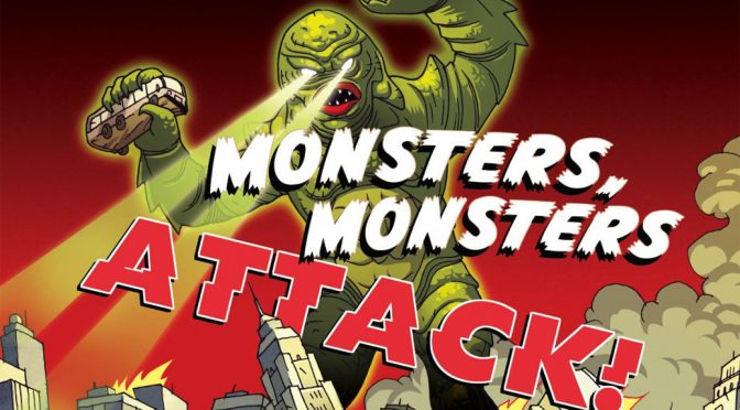 2013 Some Young Punks, Riesling Monsters Monsters Attack, Clare Valley, Australien