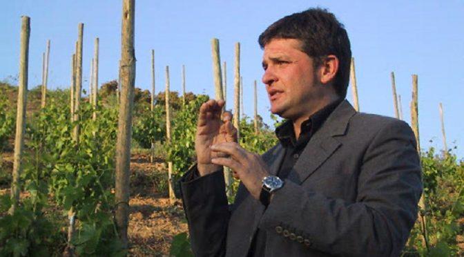 2009 Bodegas Palacios Remondo, Rioja Plácet Valtomelloso, Rioja, Spanien