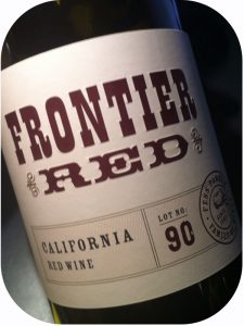 N.V. Fess Parker Winery, Frontier Red Lot 90, Californien, USA