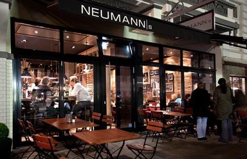 Neumann|s Bistro & Weinbar I