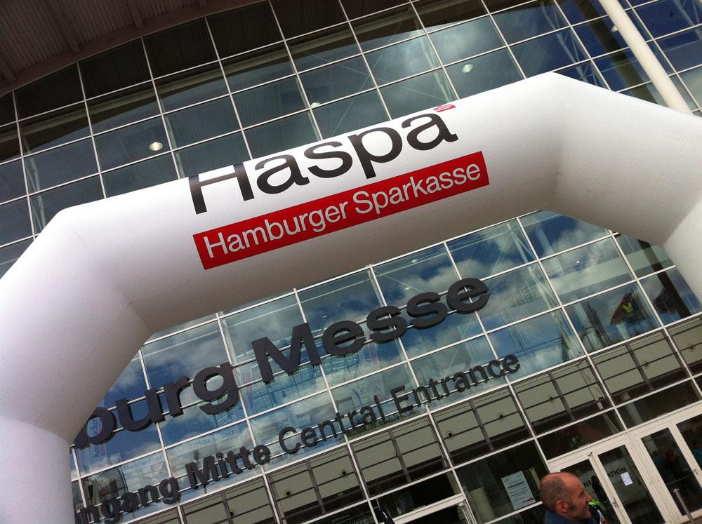 Haspa Hamburg Marathon