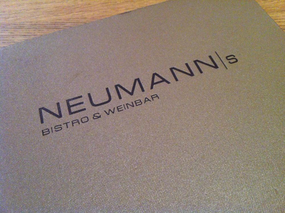 Neumann|s Bistro & Weinbar