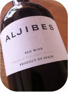2010 Finca Los Aljibes, Aljibes Red, Albacete, Spanien