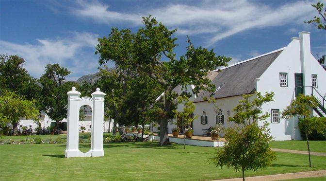 2010 Spier Wines, 21 Gables Pinotage, Stellenbosch, Sydafrika