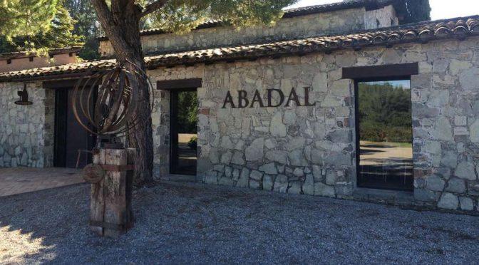 2007 Bodegas Abadal, Cabernet Sauvignon Reserva, Pla de Bages, Spanien