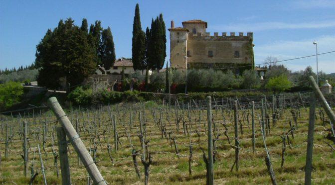 2006 Castello di Monsanto, Nemo Vigneto Il Mulino, Toscana, Italien