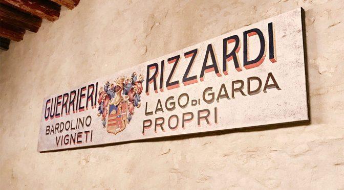 2009 Guerrieri-Rizzardi, Clos Roareti Veronese, Veneto, Italien