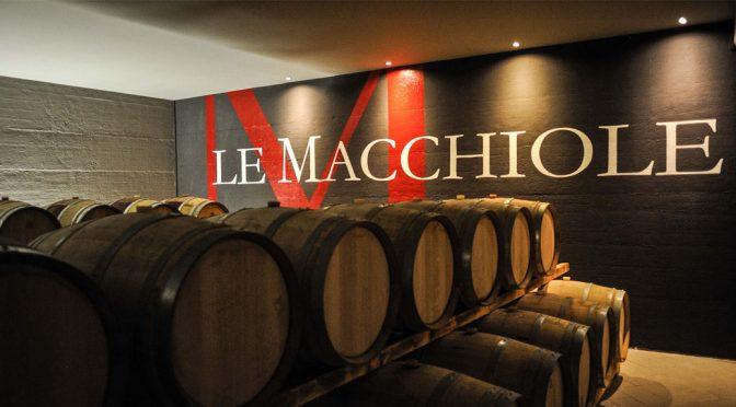 2008 Le Macchiole, Paleo, Toscana, Italien