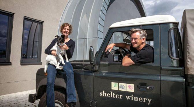 2010 Shelter Winery, Spätburgunder, Baden, Tyskland