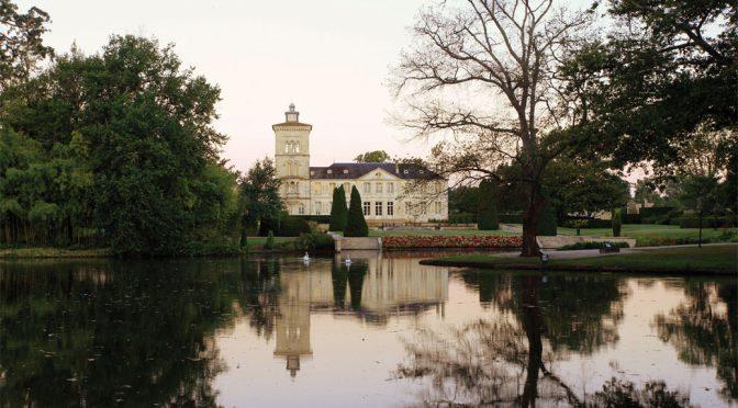 2008 Château Lagrange, Les Fiefs de Lagrange, Bordeaux, Frankrig