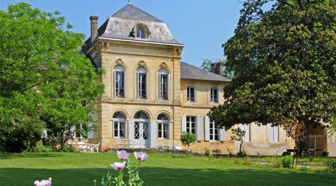 2008 Château de Haux, Grande Reserve, Bordeaux, Frankrig