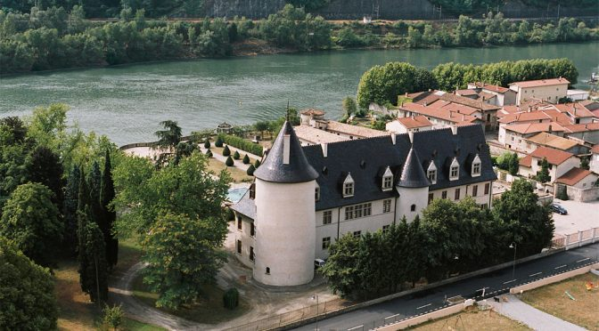 2005 E. Guigal, Saint-Joseph Vignes de l'Hospice Rouge, Rhône, Frankrig