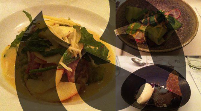 Gastro Week på Restaurant ET