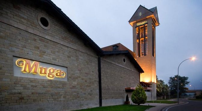 2004 Bodegas Muga, Prado Enea Gran Reserva, Rioja, Spanien