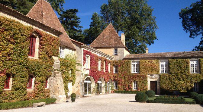 2007 Château Carbonnieux, Pessac-Lèognan, Bordeaux, Frankrig