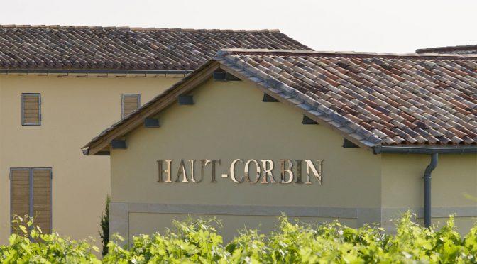1997 Château Haut-Corbin, Saint-Émilion Grand Cru, Bordeaux, Frankrig