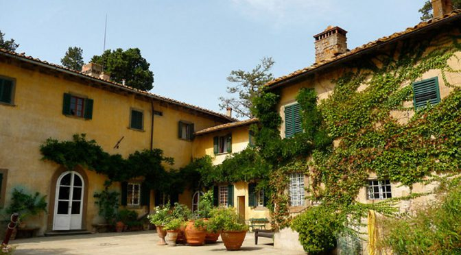 2011 Castello Sonnino, Chianti Montespertoli, Toscana, Italien