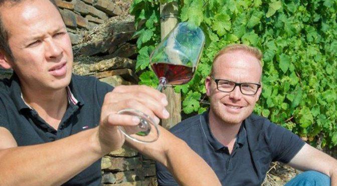 2013 Josten & Klein, Pinot Noir, Ahr, Tyskland