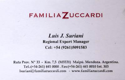 Luis Suriani