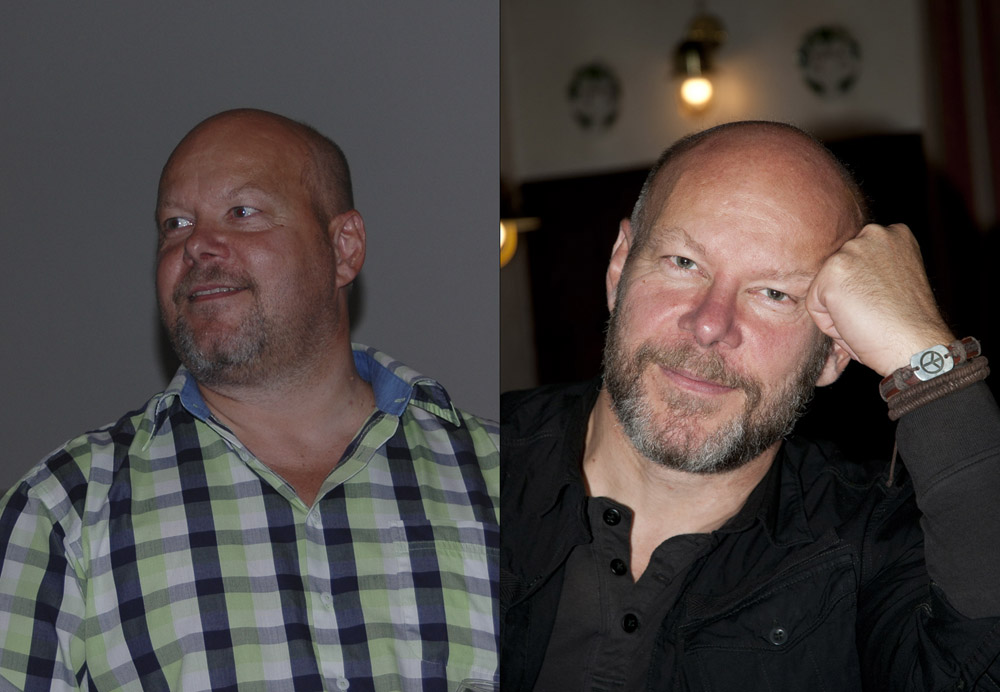 Houlberg - før og nu