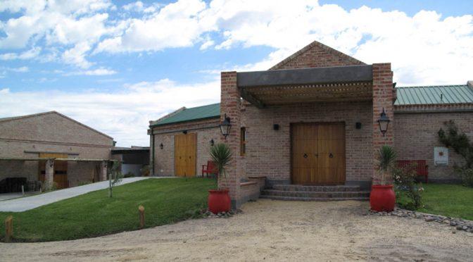 2012 Bodega Noemia de Patagonia, J. Alberto, Patagonien, Argentina