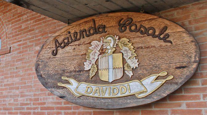 2009 Casale Daviddi, Vino Nobile di Montepulciano Riserva, Toscana, Italien